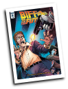 Biff To The Future #  5 (IDW Comics 2017)