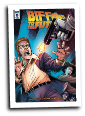 Biff To The Future #  6 (IDW Comics 2017)
