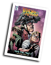 Back to the Future # 21 (IDW Comics 2016)