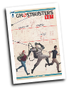 Ghostbusters 101 # 4 of 6 (IDW Comics 2017)