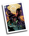 24 Legacy: Rules Of Engagement #  3 of 5 (IDW Publishing 2017)