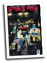 Optimus Prime #  8 (IDW Comics 2017)
