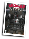 Transformers Till All Are One # 11 (IDW Comics 2017)