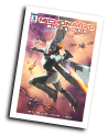 Micronauts Wrath of Karza # 3 of 5 (IDW Comics 2016)