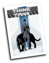 Think Tank: Animal #  4 (Image Comics 2017)