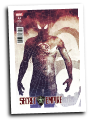 Secret Empire #  4 of 10 (Marvel Comics 2017)
