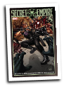 Secret Empire #  5 of 10 (Marvel Comics 2017)