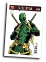 Deadpool, volume 5 # 32 (Marvel Comics 2017)
