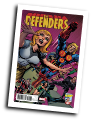 Defenders #  1 (Marvel Comics 2017) Kirby 100th Variant