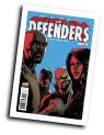 Defenders #  2 Leg (Marvel Comics 2017)