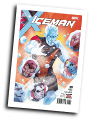 Iceman #  1 (Marvel Comics 2017)
