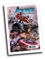 Avengers (2017) #  8 (Marvel Comics 2017)