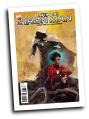 Infamous Iron Man #  9 (Marvel Comics 2017)