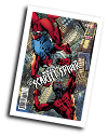 Ben Reilly: Scarlet Spider #  4 (Marvel Comics 2017)