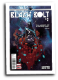Black Bolt #  2 (Marvel Comics 2017)