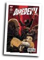 Daredevil volume  5 # 21 (Marvel Comics 2017)