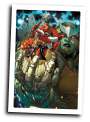 Monsters Unleashed, Ongoing #  3 (Marvel Comics 2017)