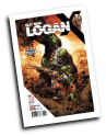 Old Man Logan # 25 (Marvel Comics 2017)