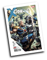Cable #  2 (Marvel Comics 2017)