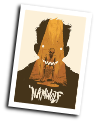 Namwolf #  3 (Albatross Comics 2017)