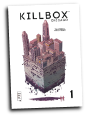 Killbox Chicago #  1 of 4 (American Gothic Press 2017)