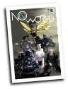 No World #  3 (Aspen Comics 2017)