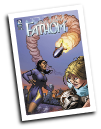 All New Fathom, volume 6 #  5 (Aspen Comics 2017)
