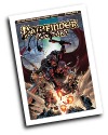 Pathfinder: Runescars #  2 of 5 (Dynamite Comics 2017)