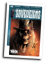 Sovereigns #  2 (Dynamite Comics 2017)