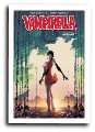 Vampirella # 4 of 11 (Dynamite Comics 2017)