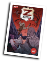 Z Nation # 3 (Dynamite Comics 2017)