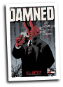 Damned #  2 (Oni Press 2017)