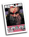 Redline #  4 (Oni Press 2017)