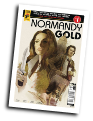 Normanandy Gold # 1 - 5 (Titan Comics 2017)