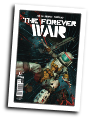 Forever War #  5 of 6 (Titan Comics 2017)