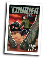 Courier #  4 of 5 (Zenescope Entertainment 2017)