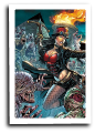 Van Helsing vs. The Mummy Of Amun-Ra #  6 of 6 (Zenescope Comics 2017)