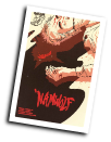Namwolf #  1 (Albatross Comics 2017) Second Print