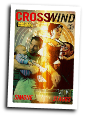 Crosswind #  2 (Image Comics 2017)  Images of Tomorrow Variant
