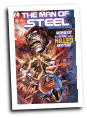 Man of Steel #  3 of 6 (DC Comics 2018)