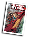 Man of Steel #  5 of 6 (DC Comics 2018)