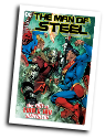 Man of Steel #  6 of 6 (DC Comics 2018)