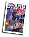 Red Hood and The Outlaws volume 2 # 23 (DC Comics 2018)