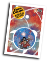 Cave Carson Has An Interstellar Eye #  4 (DC Comics 2018)