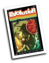 Evolution #  7 (Skybound Comics 2018)