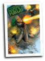 Cyber Force: Volume 5 #  4 (Image Comics 2018)