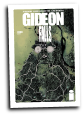 Gideon Falls #  4 (Image Comics 2018) Comic Book