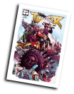 Thor, Volume 5 #  2 (Marvel Comics 2018)