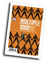 Multiple Man # 1 (Marvel Comics 2018)