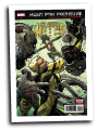 Hunt For Wolverine: Claws Of A Killer #  2 of 4 (Marvel Comics 2018)